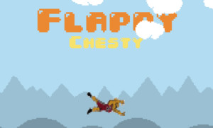 FLAPPY CHESTY